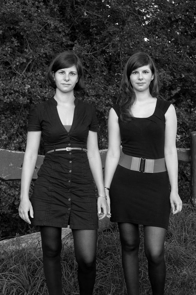 Zwillingsschwestern, 2015