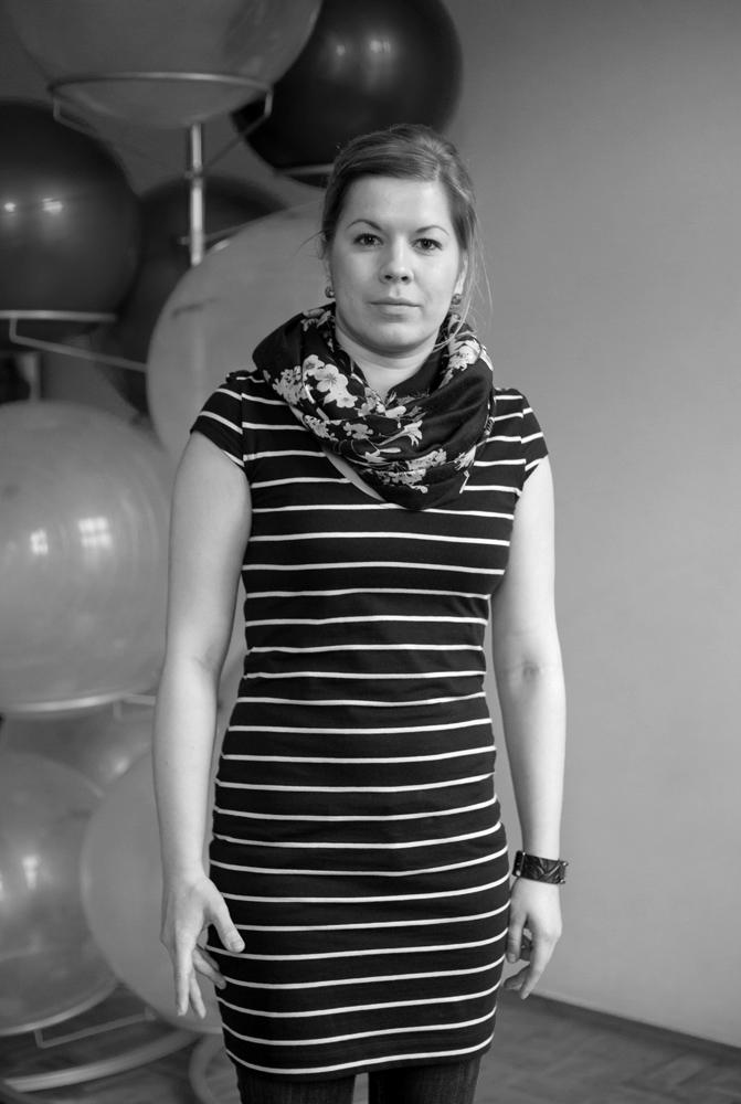 Hebamme, 2014