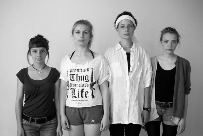 Abiturientinnen, 2013
