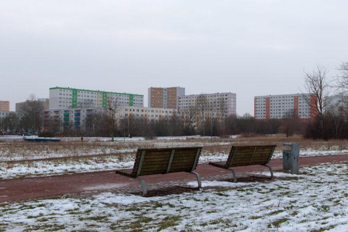 Halle-Neustadt 2021